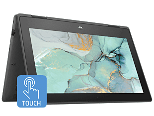 "HP ProBook x360 11 G6 EE  11.6"" Intel i3 Touchscreen + Pen"