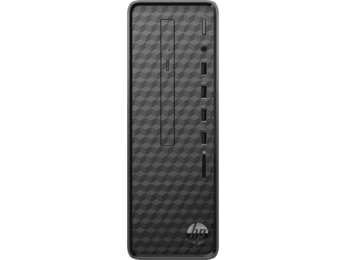 HP Slim Desktop S01-af1103a PC
