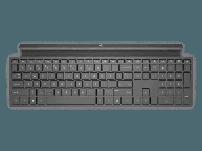 HP Dual Mode Keyboard 1000