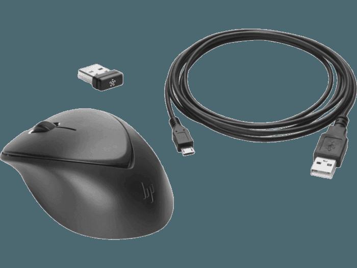 HP Wireless Premium Mouse