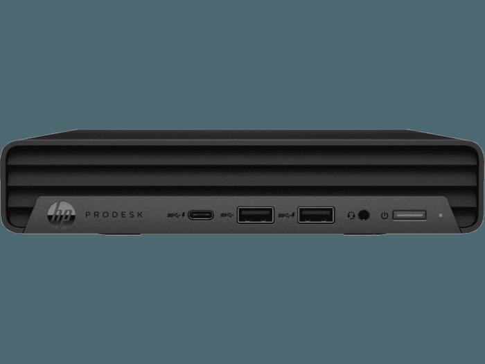 HP ProDesk 400 G6 Desktop Mini PC