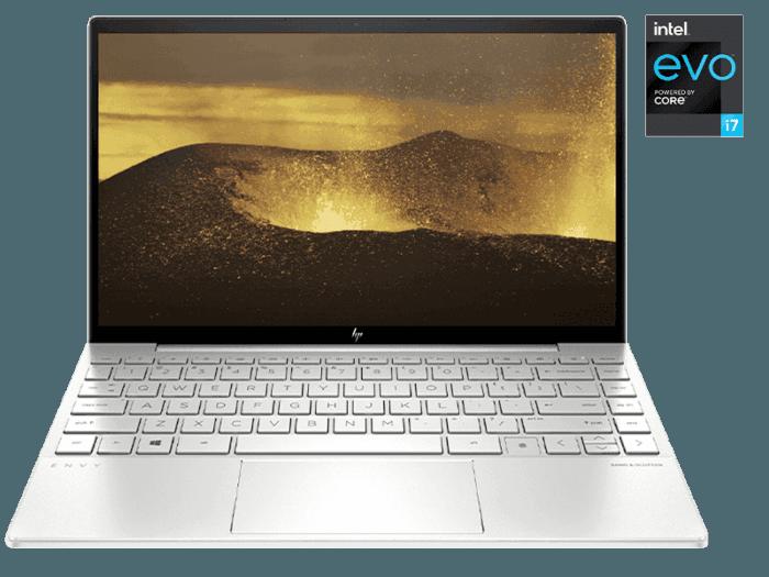 HP ENVY Laptop 13-ba1026TX