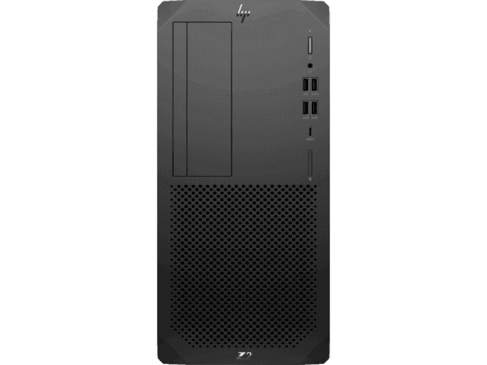 HP Z2 Tower G5 Workstation