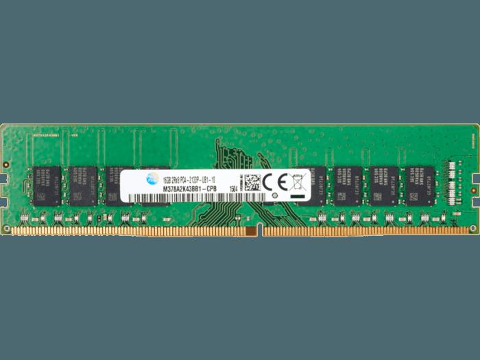 HP 16GB DDR4-2666 DIMM