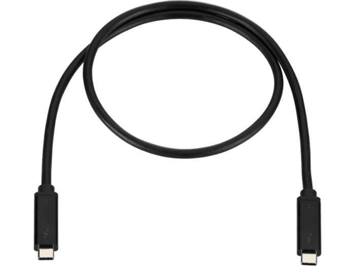 HP Thunderbolt 120W G2 Cable