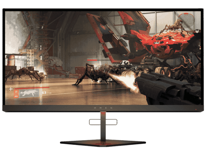 OMEN X 25f 240Hz Gaming Display