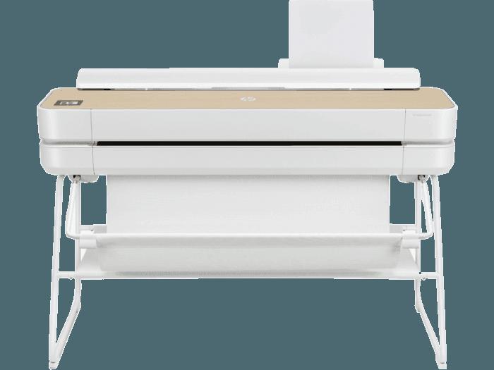 HP DesignJet Studio 36-in Printer