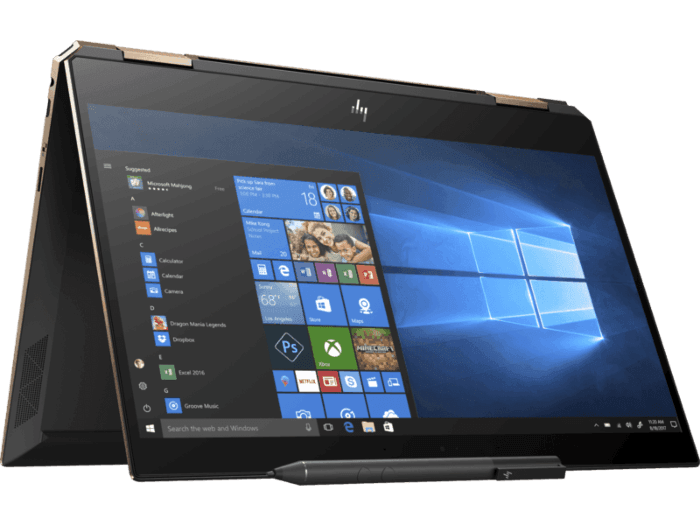 HP Spectre x360 Convertible 13-ap0000TU Refurbished PC