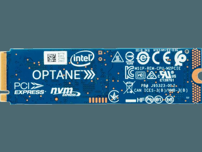 Intel Optane Memory H10 32GB+512GB