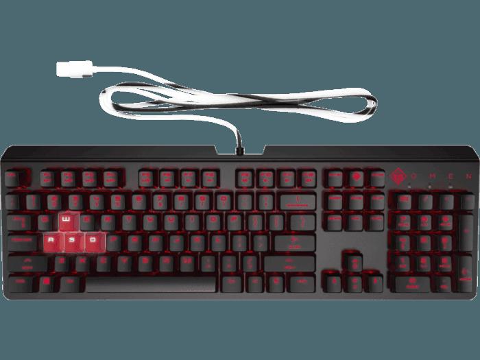 OMEN by HP Encoder Keyboard