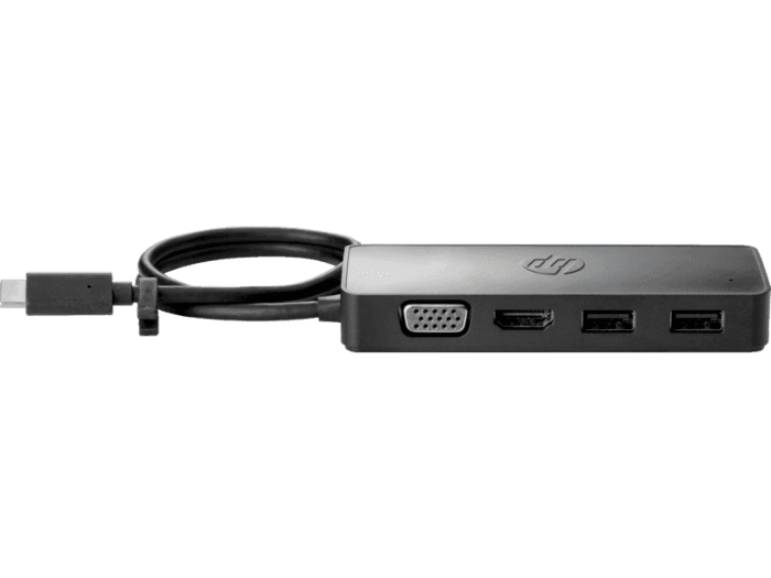 HP USB-C Travel Hub G2