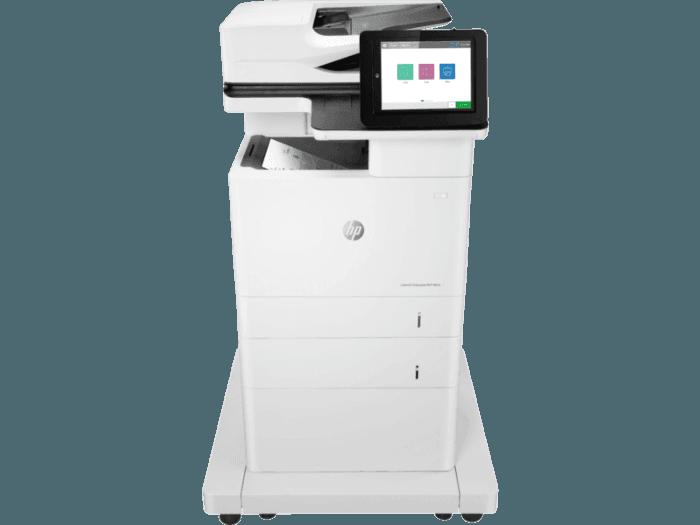 HP LaserJet Enterprise MFP M635fht