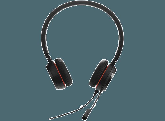 Jabra Evolve 30 2 Uc Stereo Headset