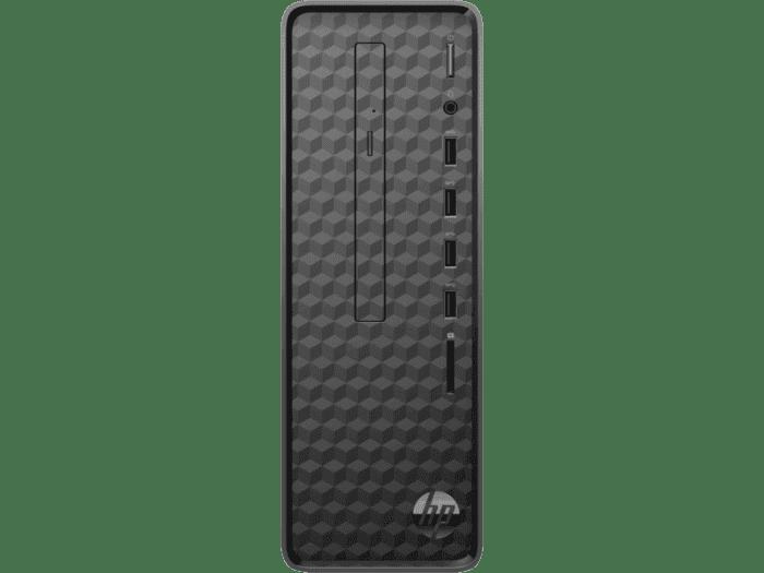 HP Slim Desktop - S01-aF0201a