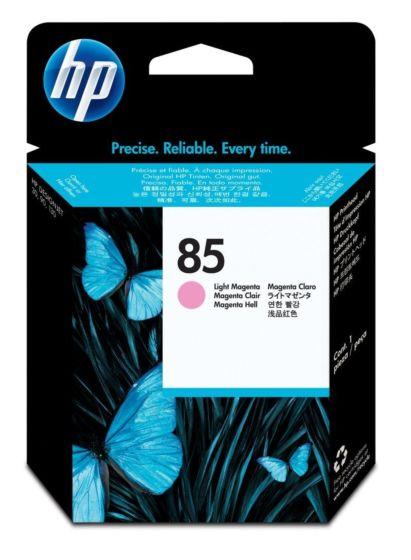 HP 85 Light Magenta DesignJet Printhead