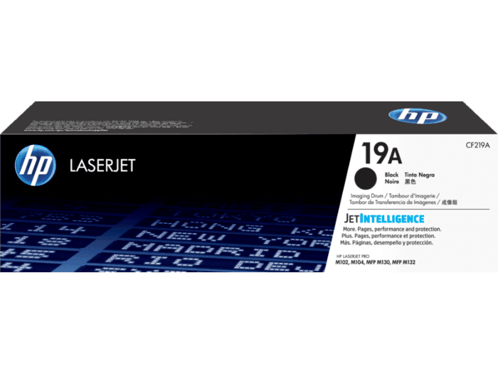HP 19A Original LaserJet Imaging Drum
