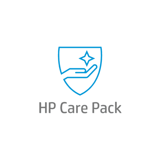 HP 2 year Accidental Damage Protection Plus Pickup and Return Notebook Service