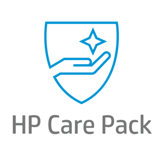 HP 1 year Post Warranty Pickup and Return Notebook Service