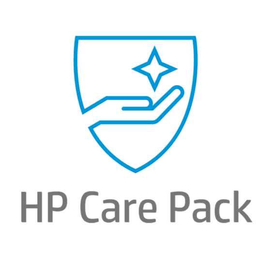 HP 1 year 3 Days Onsite Notebook Service