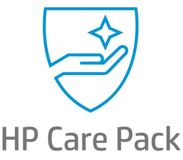 HP 1 year Post Warranty Next Business Day Hardware Support for DesignJetStudio 24