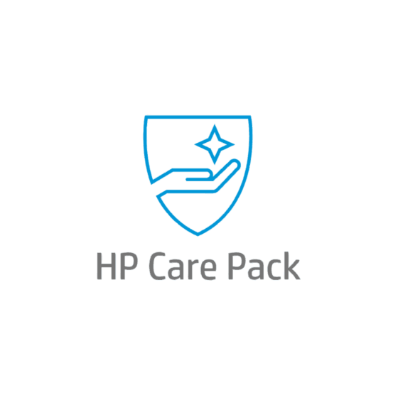 HP 3 year Care Pack w/Onsite Exchange for Officejet Printers