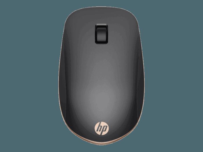 HP Z5000 Dark Ash Silver Wireless Mouse