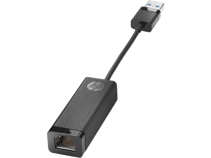 HP USB 3.0 to Gigabit LAN Adapter