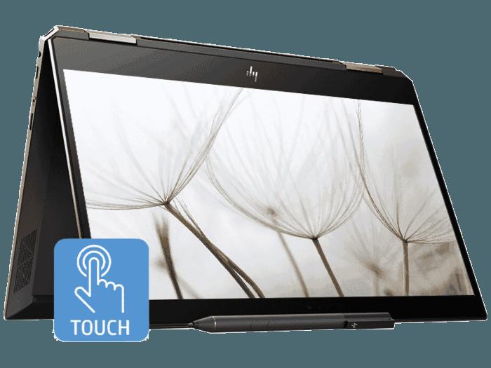 HP Spectre x360 Convertible 13-ap0000TU Refurbished PC