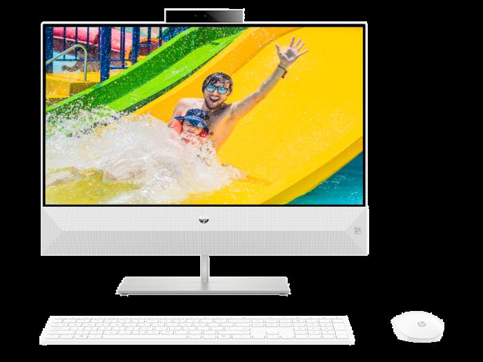 HP Pav 24-xa0068a Refurbished AiO PC
