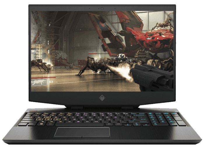 OMEN by HP Laptop 15-dh1081TX