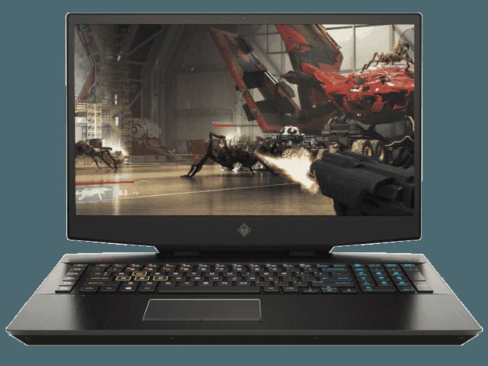 OMEN by HP Laptop 17-cb1052TX