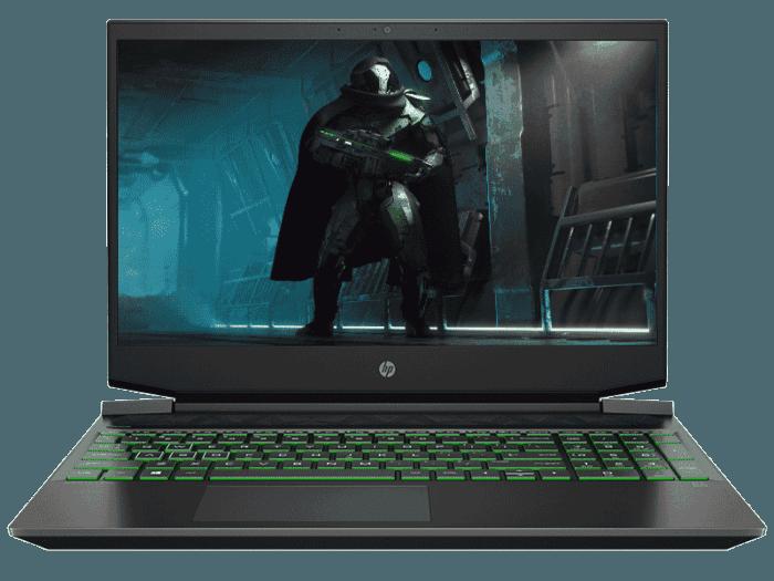 HP Pavilion Gaming Notebook Refurbished 15-ec0079AX