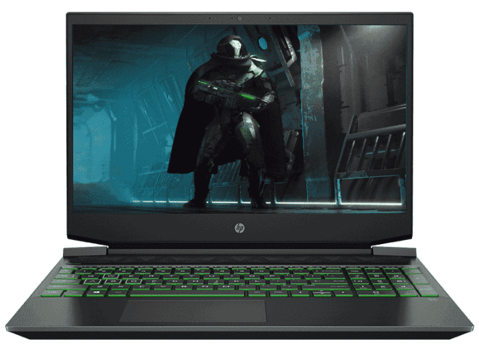 HP Pav Gaming NB Refurbished 15-ec0102AX