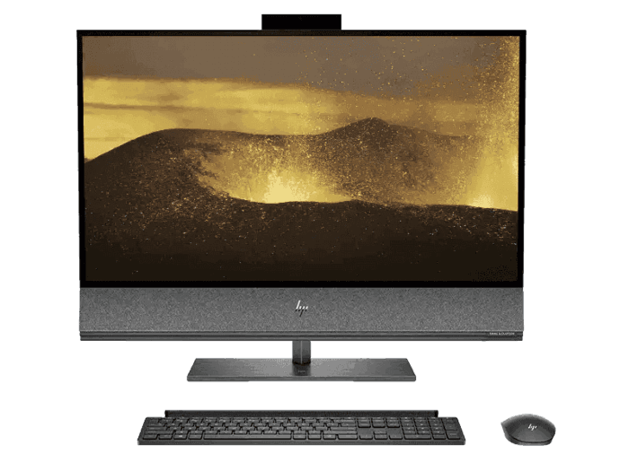 HP ENVY All-in-One - 32-a1080a