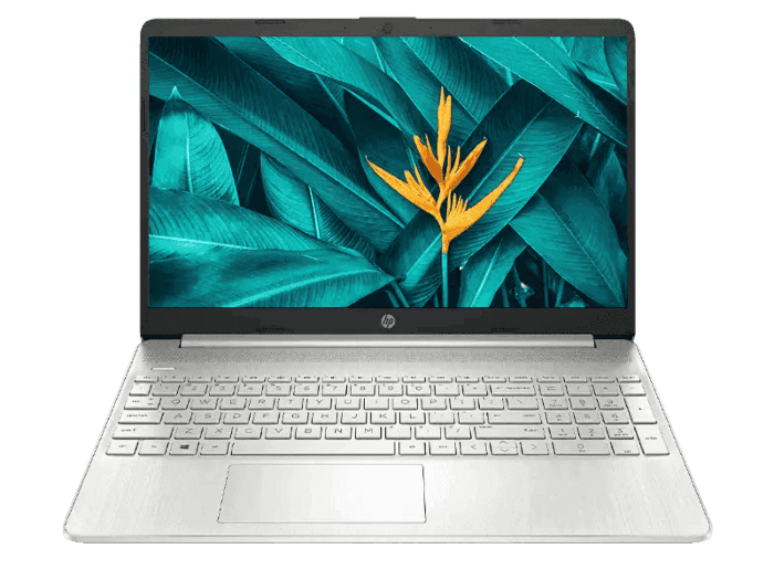 HP Laptop - 15s-eq1086tu