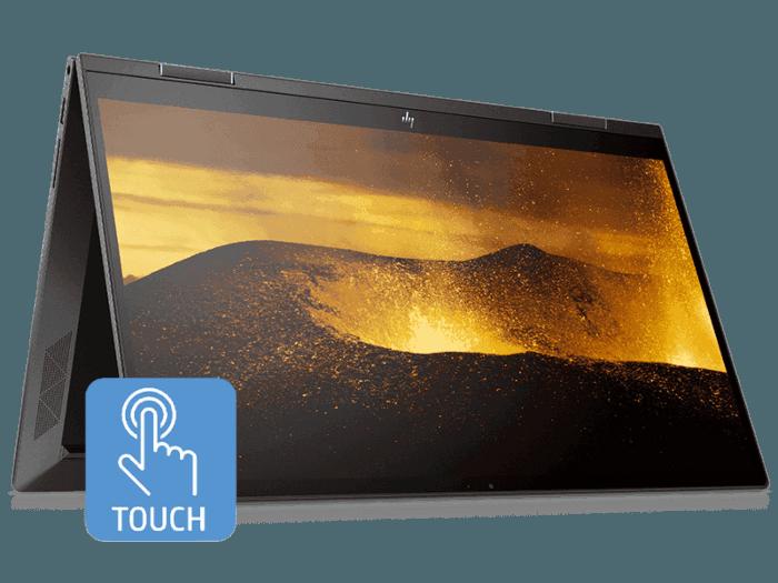 HP ENVY x360 Laptop - 15-ee0025au