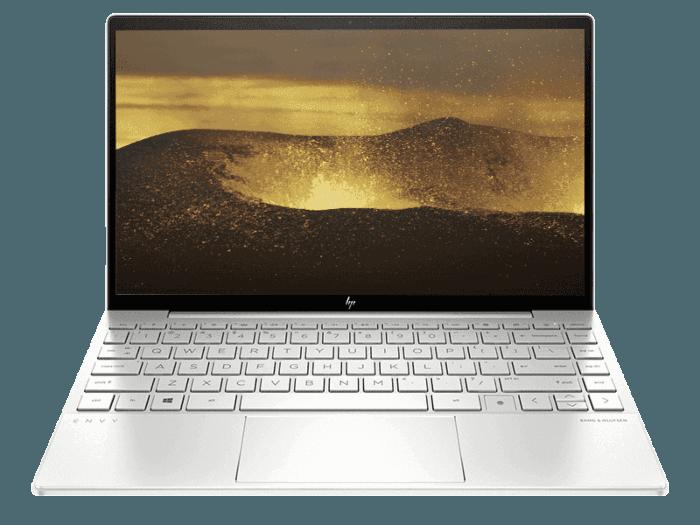 HP ENVY Laptop - 13-ba0063tu