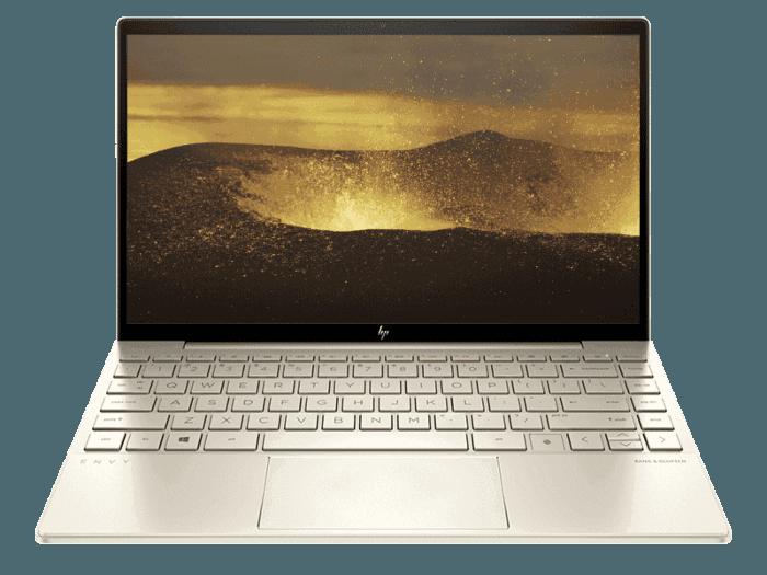 HP ENVY Laptop - 13-ba0064tu