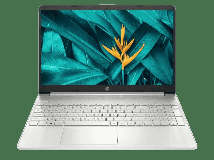 HP Laptop 15s-eq1527AU