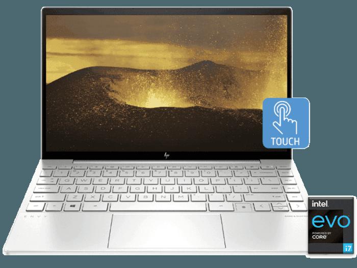 HP ENVY Laptop 13-ba1009TU