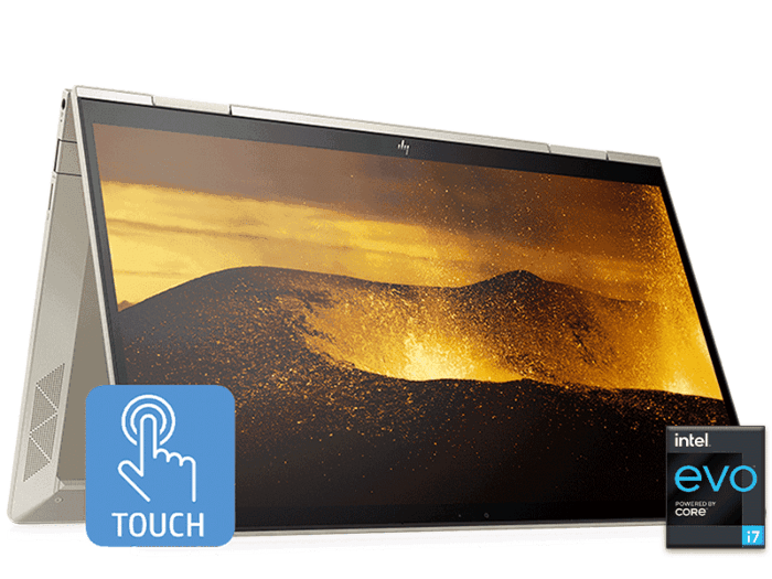 HP ENVY x360 Convert 13-bd0050TU