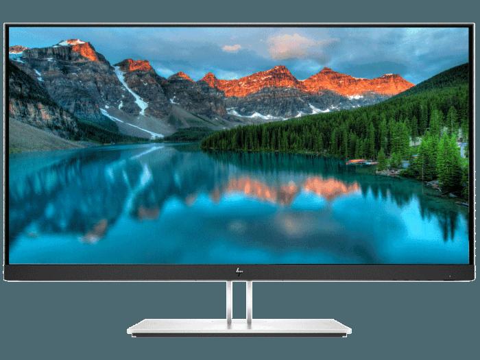 HP E27q G4 QHD Monitor