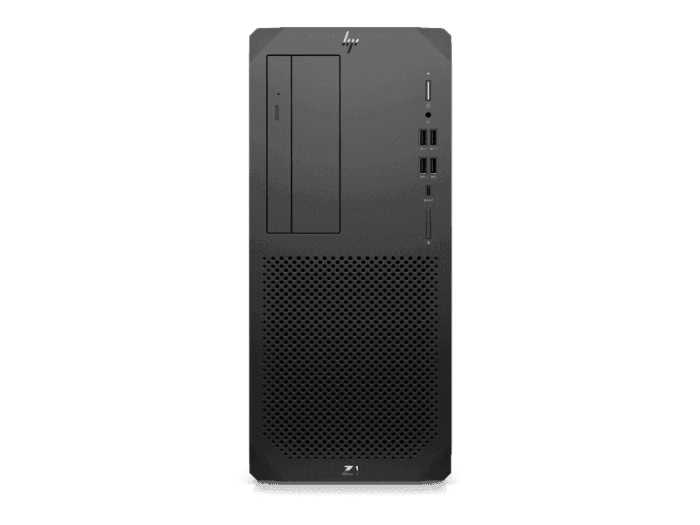 HP Z1 G6 Entry Tower Workstation