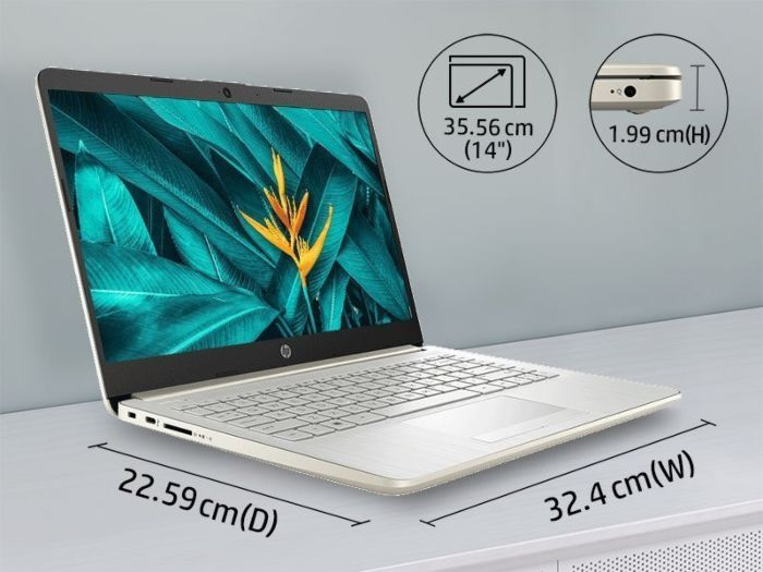 HP Laptop - 14s-dk1098au | HP Store Australia