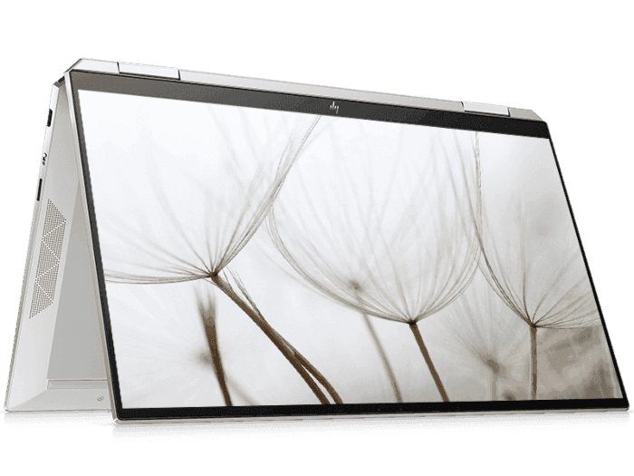 HP Spectre x360 - 13-aw0120tu