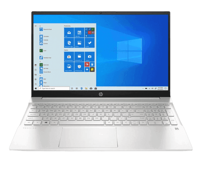 HP Pavilion Laptop 15-eg0068TX