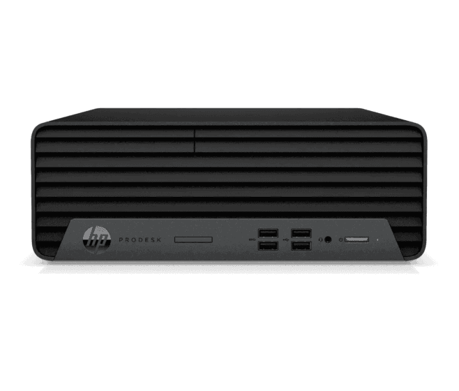 HP ProDesk 400 G7 SFF PC